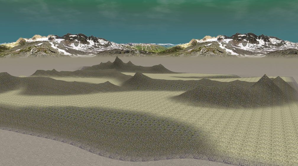Image 60, How To's: FTA's Terrain Painting, Page 3
