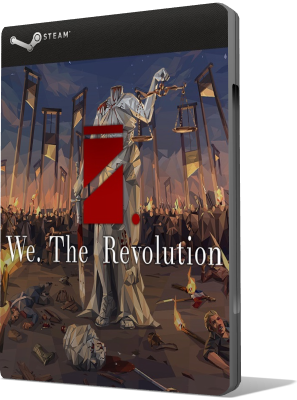 [PC] We. The Revolution (2019) - ENG