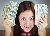 Как начать зарабатывать деньги в Троицке?