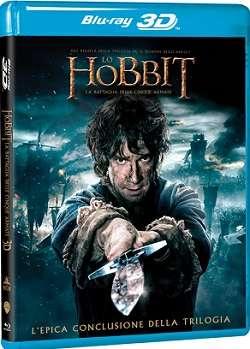 Lo Hobbit - La Battaglia Delle Cinque Armate - Extended Version (2014).avi BDRip AC3 ITA