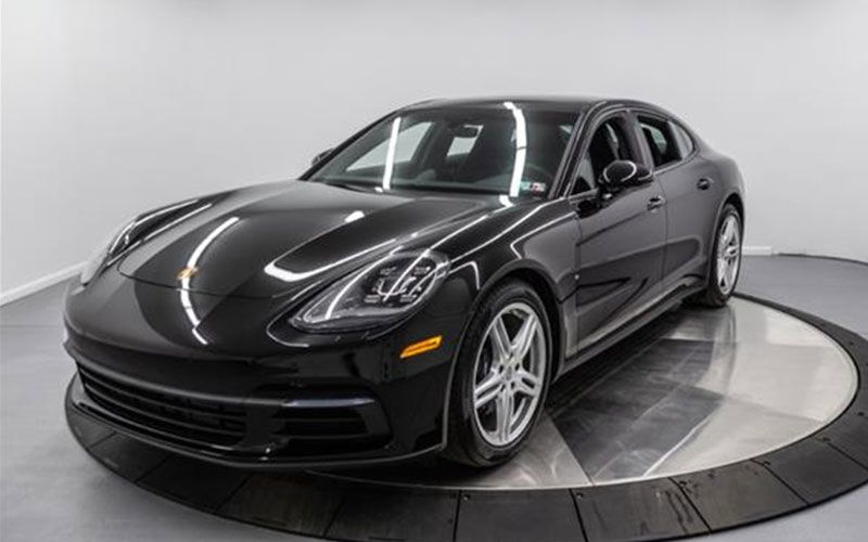 2020 Panamera 4 Lease Deal in Pittsburgh Pennsylvania