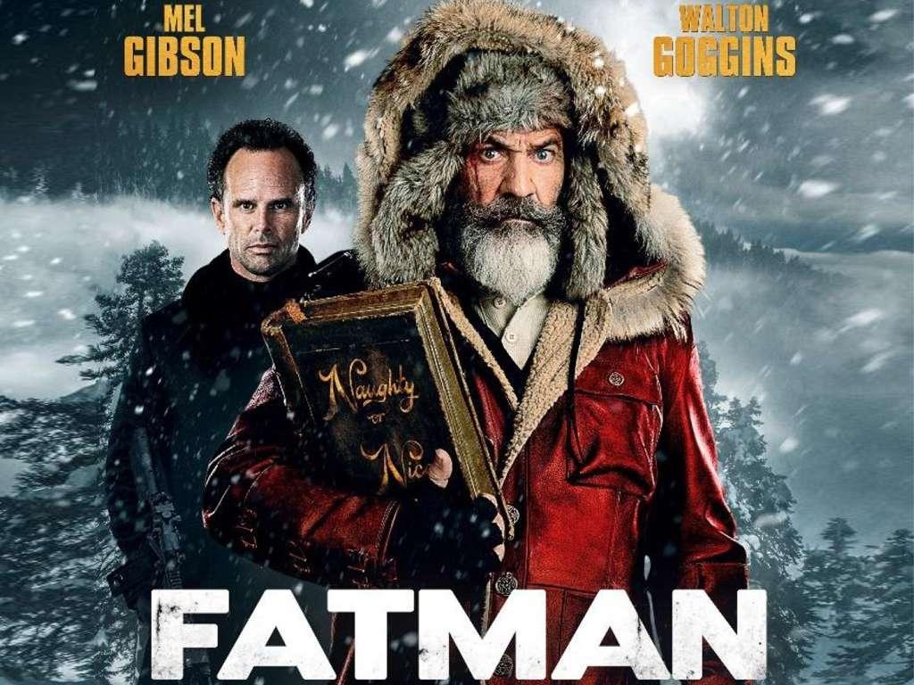 Fatman Movie
