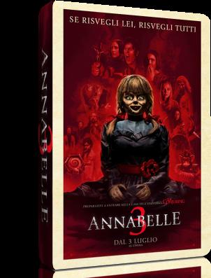 Annabelle 3 (2019).mkv LD MP3 720p WEBRip R3 - iTA