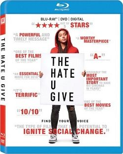 Il coraggio della veritá-The Hate U Give (2018) BLURAY FULL AVC MULTI DTS ITA