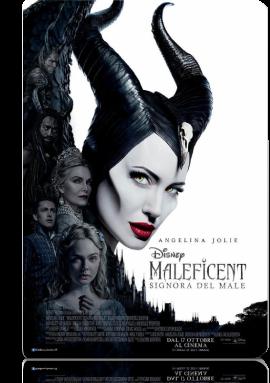 Maleficent 2: Signora Del Male (2019).avi LD AC3 TS - iTA