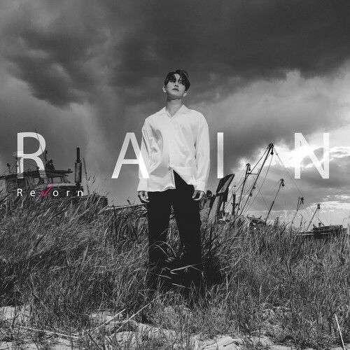 [Single] ReVorn – RAIN + Absence of Rain (MP3)