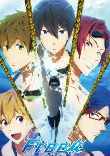 Free!'s Cover Image