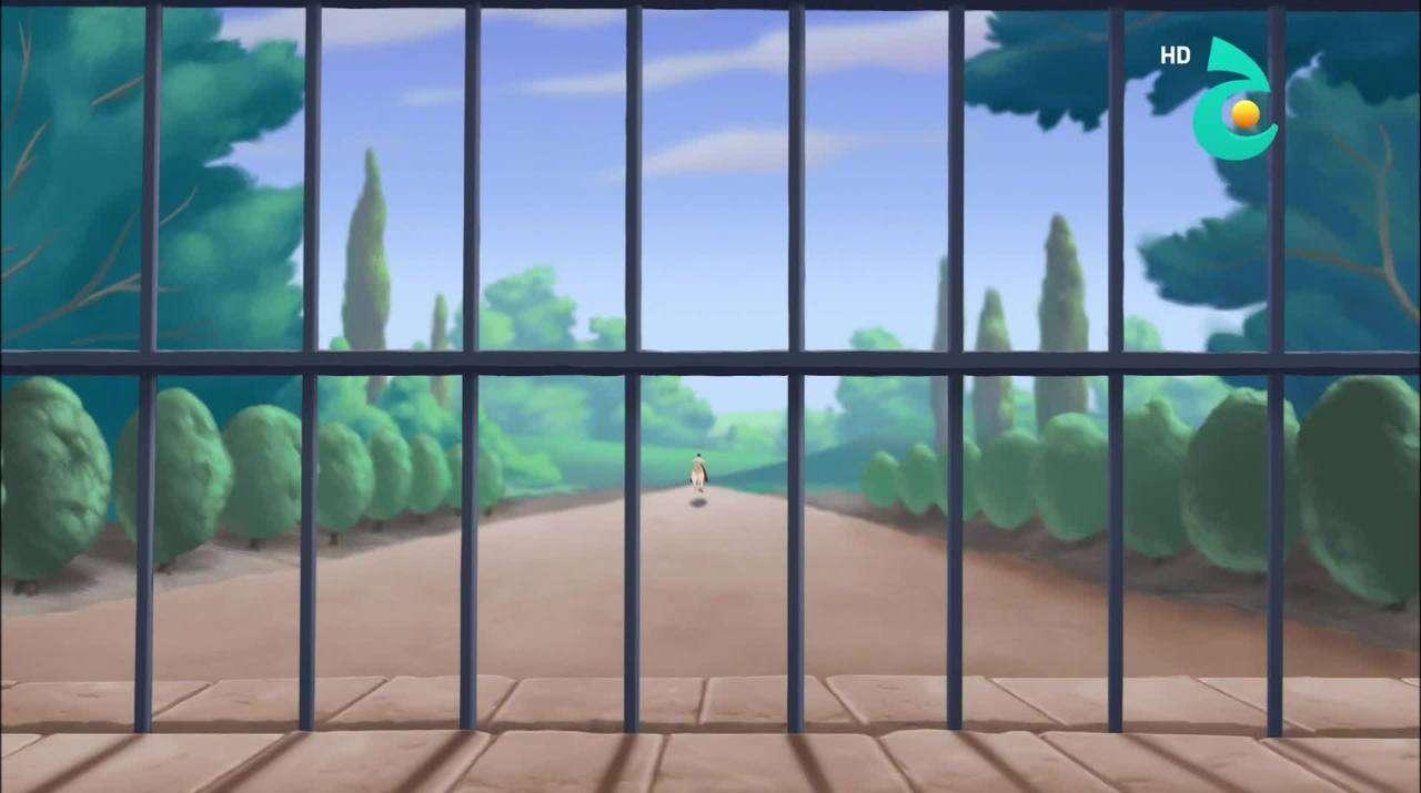 سندريلا الجزء الثالث عودة الزمن Cinderella III A Twist in Time (2007) HDTV 1080p تحميل تورنت 12 arabp2p.com