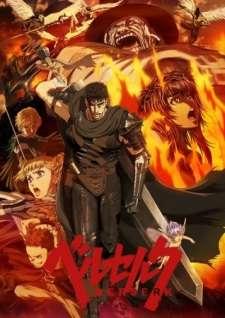Berserk Recap's Cover Image