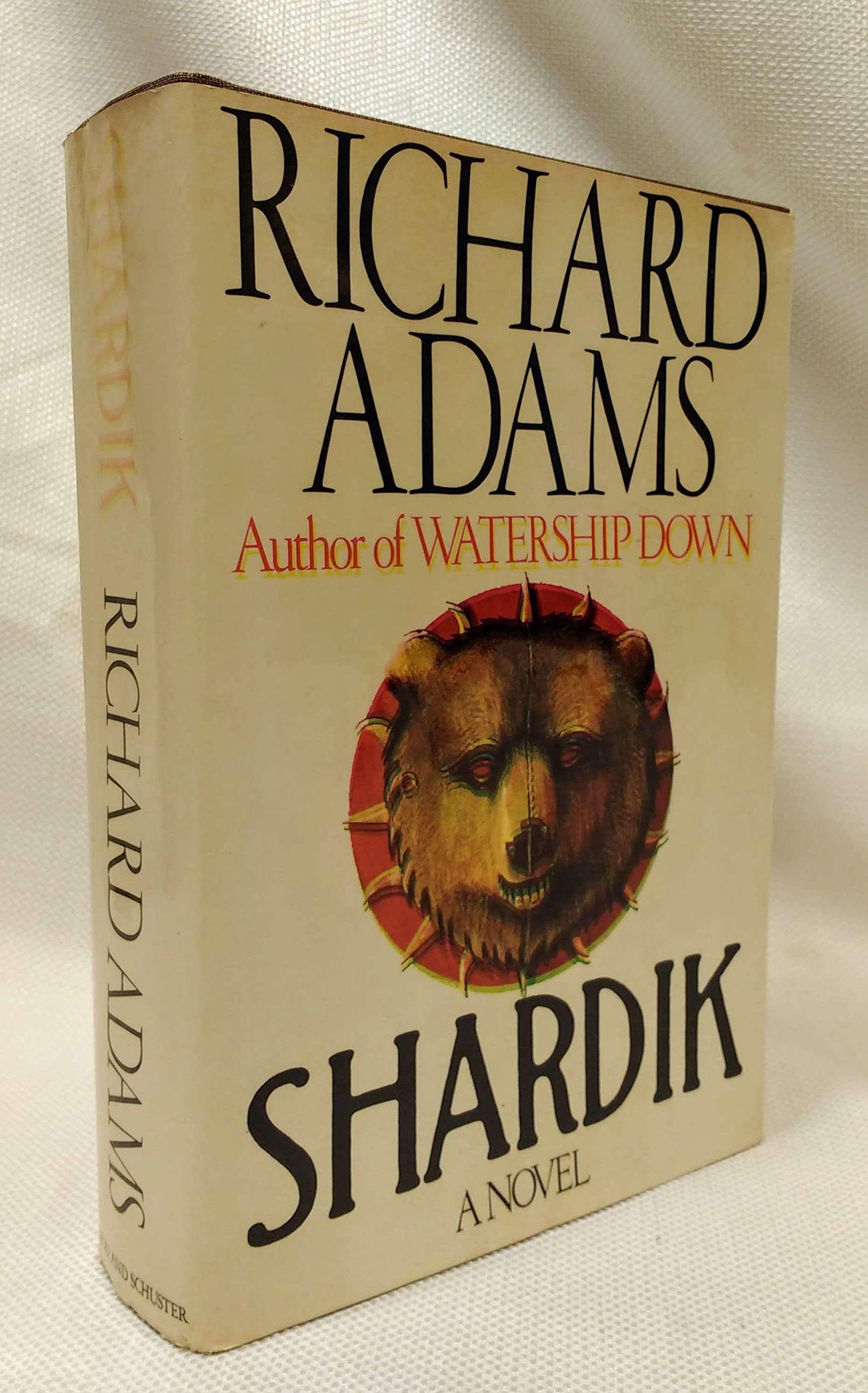 Shardik, Richard Adams