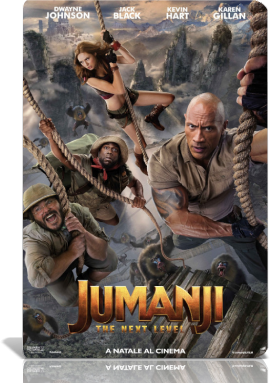 Jumanji 2: The Next Level (2019).avi LD AC3 WEBRip R3 - iTA