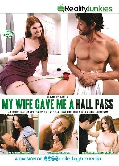 My Wife Gave Me A Hall Pass (2021)