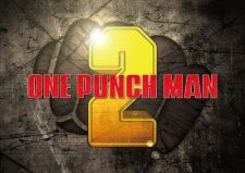 One Punch Man 2's Cover Image