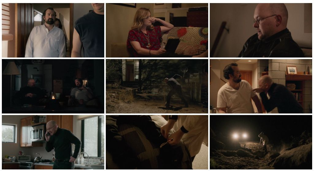 Download Free Another Evil 2016 Full Movie
