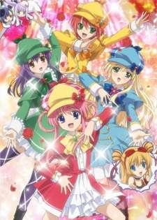 Tantei Kageki Milky Holmes TD's Cover Image