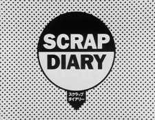 Scrap Diary's Cover Image
