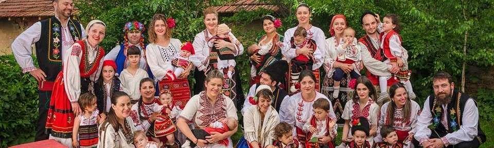 Ла Лече Лига България - събития в страната за м. ноември 2017 г.