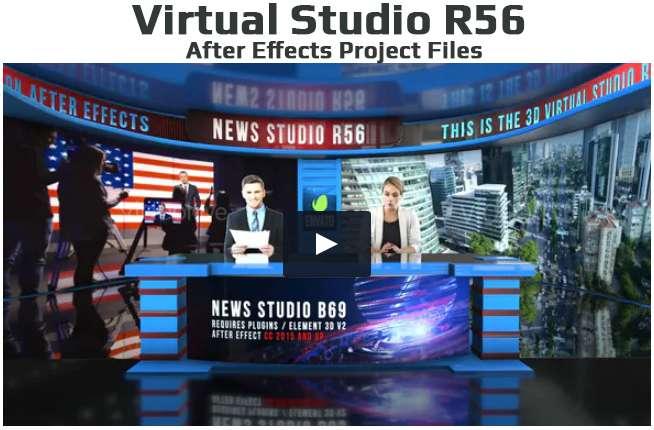 News Studio Pro B679 H - 2