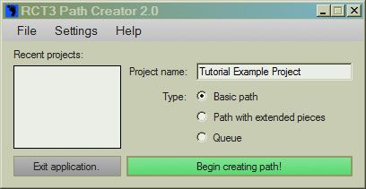 Image 13, HowTo's: Making The Most Of Path Creator, Page 3
