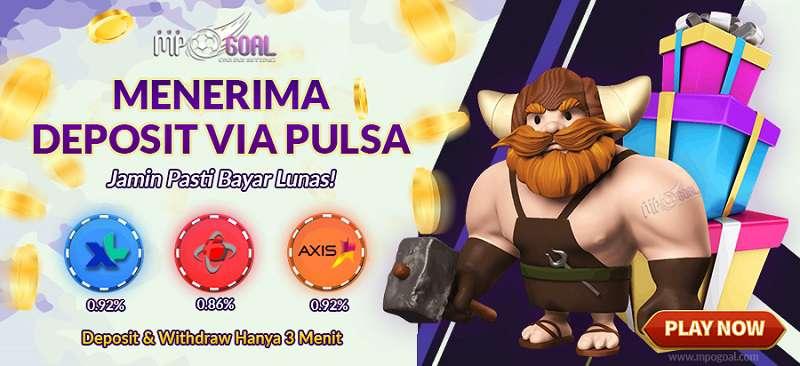 MPOGOAL Agen Casino Online