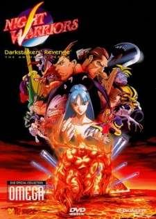 Vampire Hunter's Cover Image