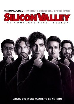 Silicon Valley - Stagione 1 (2014).mkv  1080p DLMux iTA ENG AC3 Subs