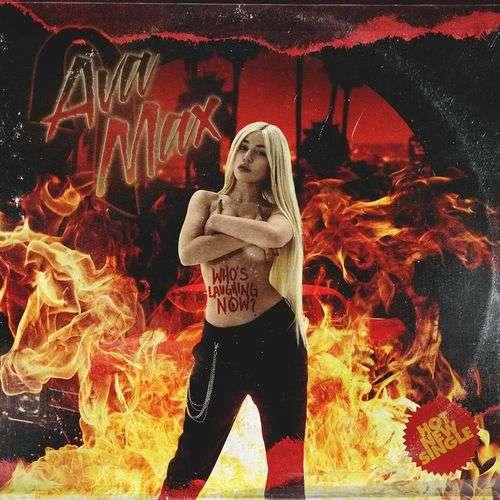 Ava Max Lyrics