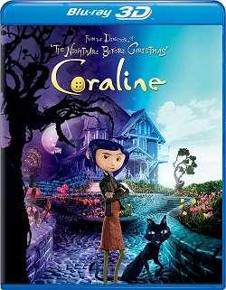 Coraline E La Porta Magica 3D (2009).mkv FullHD 1080p ITA ENG AC3 Subs