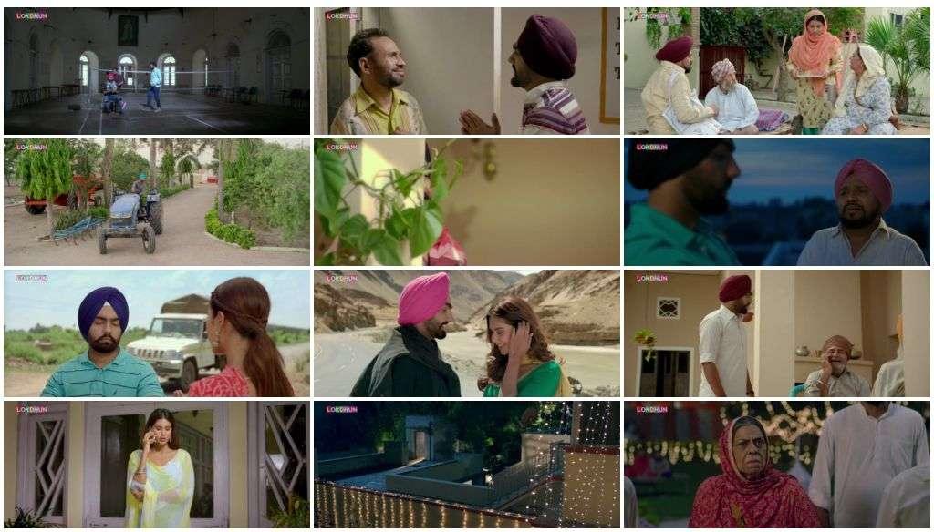 Nikka Zaildar (2016) Punjabi Free Download