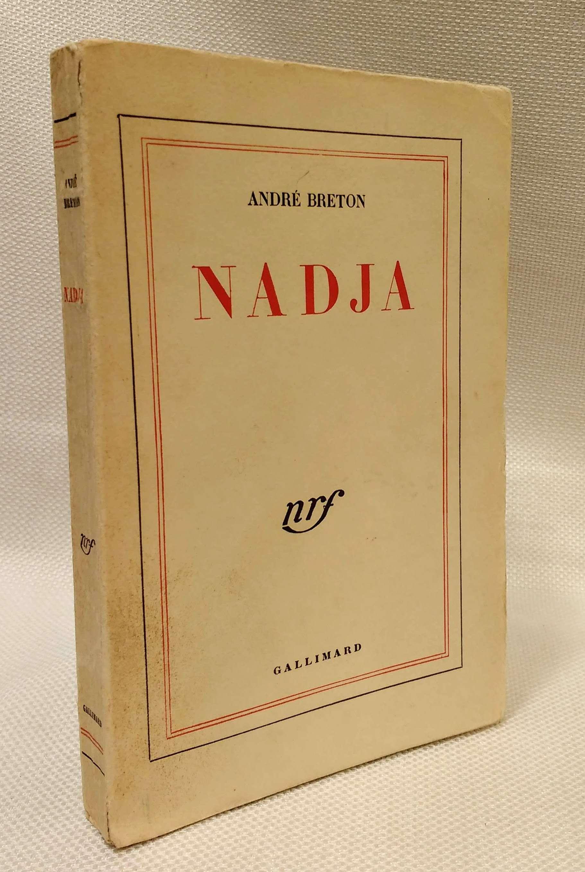 Nadja, Breton, André