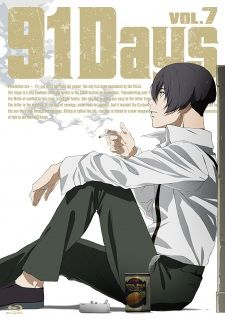 91 Days Special's Cover Image