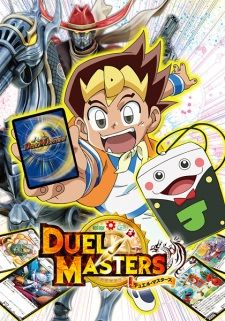 Duel Masters (2017)'s Cover Image