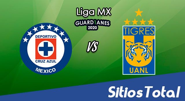 Cruz Azul vs Tigres en Vivo – Partido de Vuelta – Cuartos de Final – Liga MX – Guardianes 2020 – Domingo 29 de Noviembre del 2020