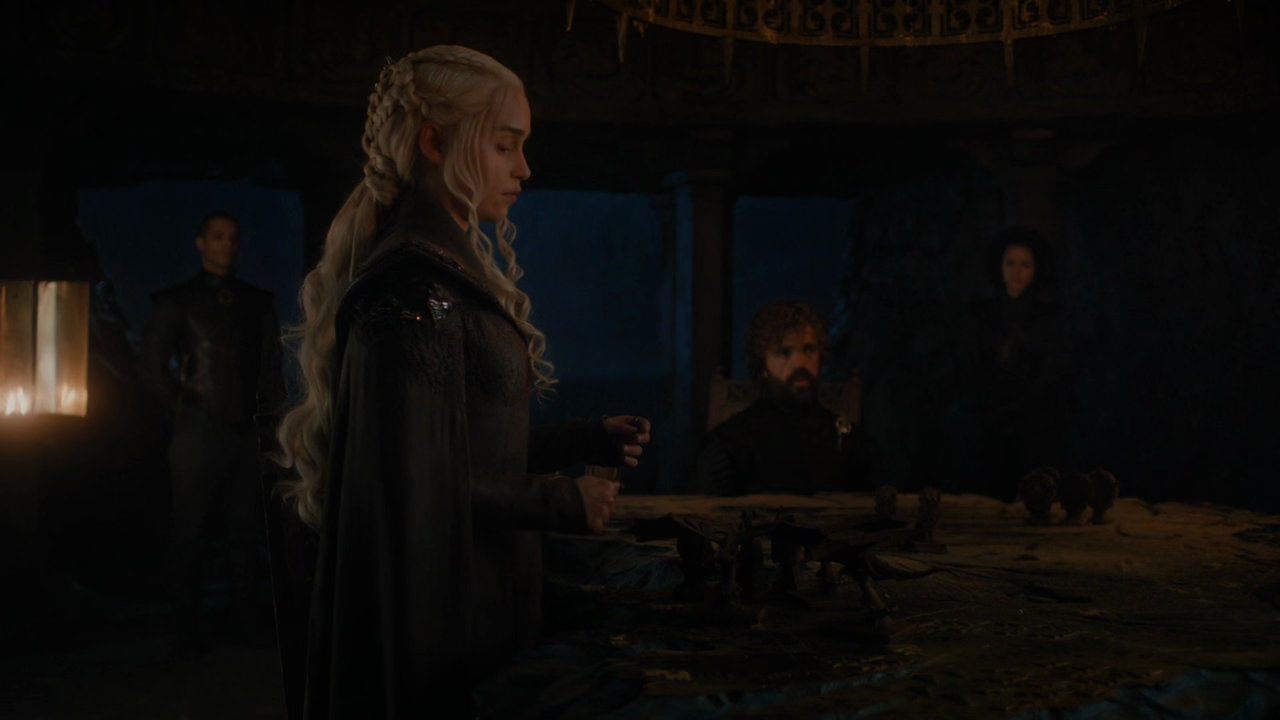 Game of Thrones S07E02 Stormborn 720p 10bit AMZN WEB-DL x265 HEVC-MZABI