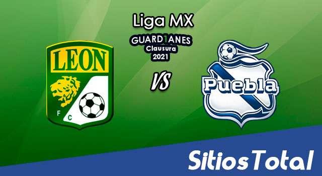 León vs Puebla en Vivo – Canal de TV, Fecha, Horario, MxM, Resultado – J9 de Guardianes 2021 de la Liga MX