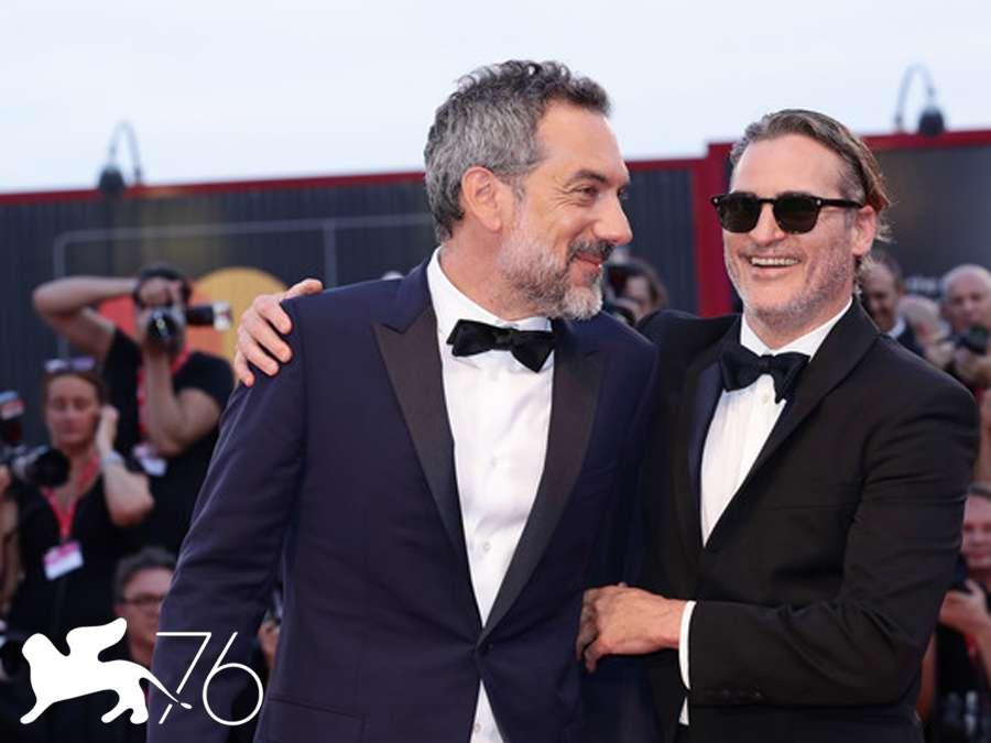 Joker Venice Film Festival 2019