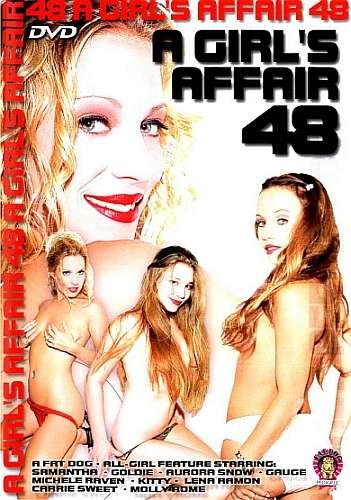 Девичья интрижка 48 | A Girl's Affair 48