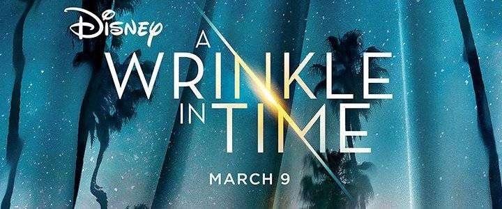 Nếp Gấp Thời Gian, A Wrinkle In Time 2017
