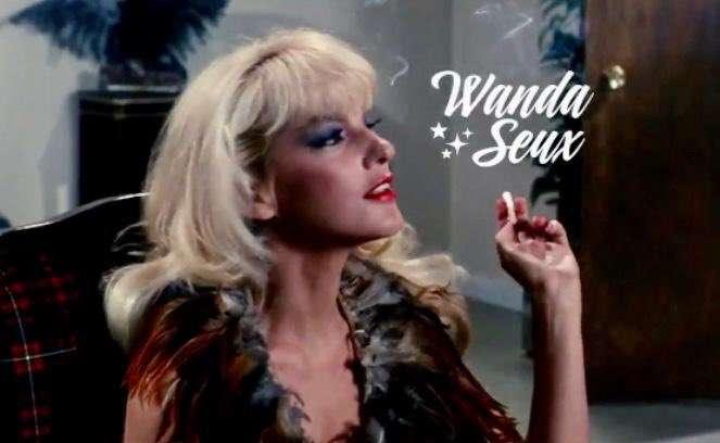 Fallece Wanda Seux, famosa actriz y vedette