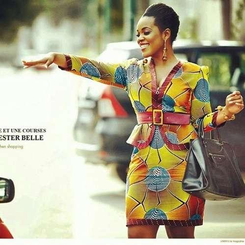 clothing ,Ankara Fashion ,Dress Designs