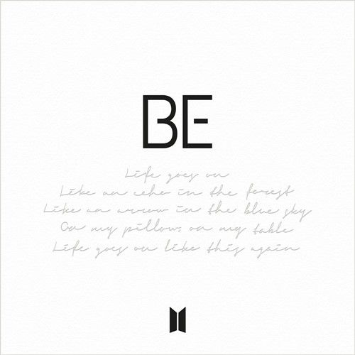 BTS Lyrics