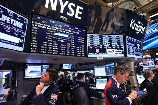 Внебиржевой рынок ценных бумаг: плюсы и минусы