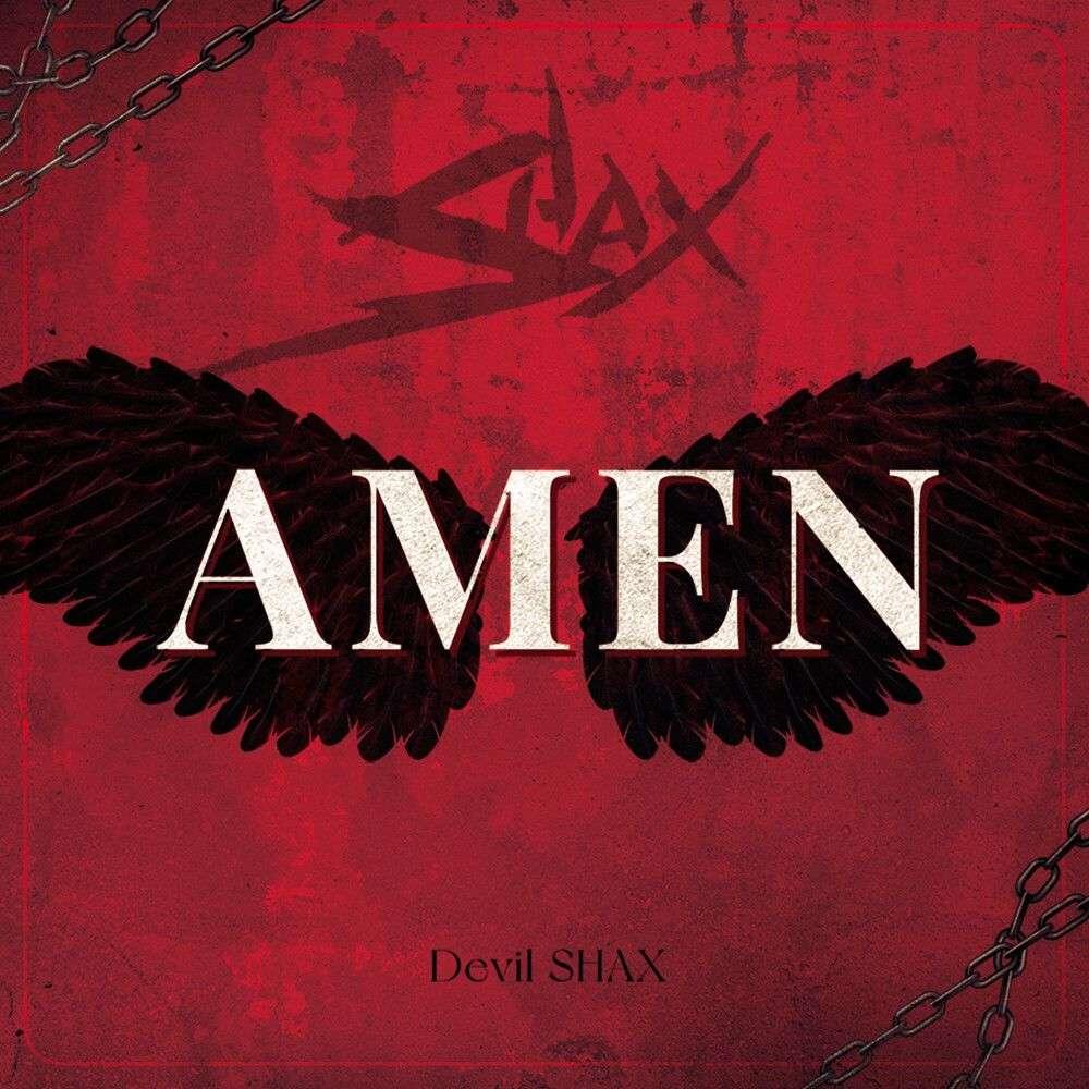 [Single] SHAX – AMEN (Imitation X SHAX) (MP3)