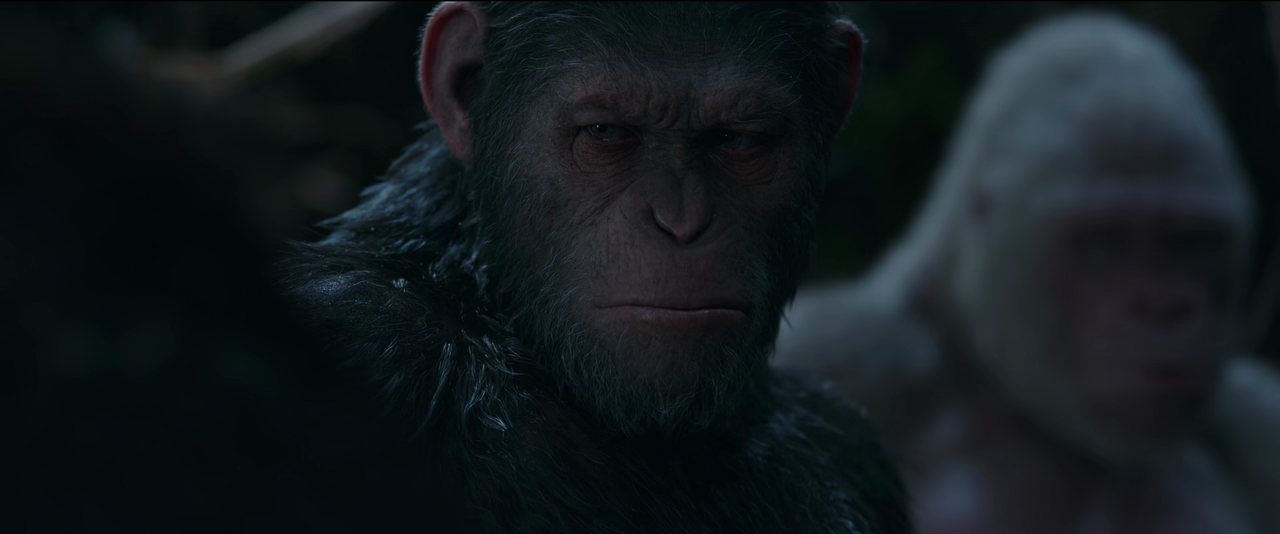 War for the Planet of the Apes 2017 720p 10bit BluRay x265 HEVC-MZABI