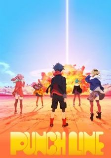 Punch Line's Cover Image