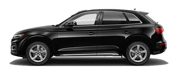 Q5 SUV 45 Premium quattro Lease Deal