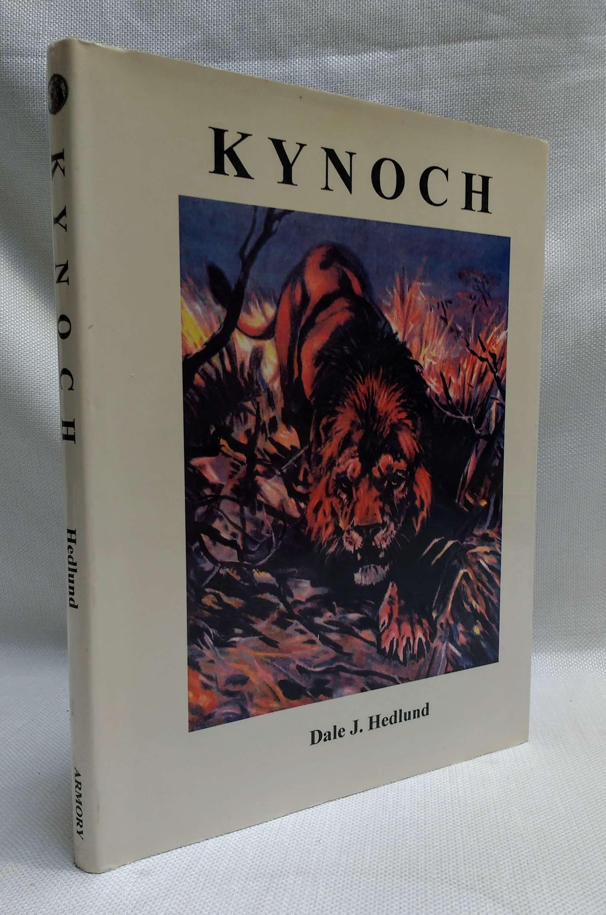 Kynoch, Dale J. Hedlund