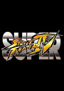 Super Street Fighter IV's Cover Image
