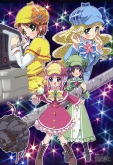 Tantei Opera Milky Holmes's Cover Image