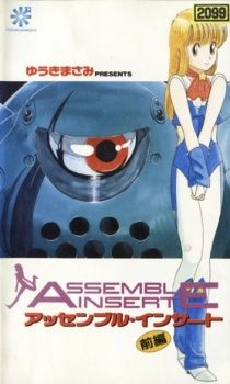 Assemble Insert's Cover Image